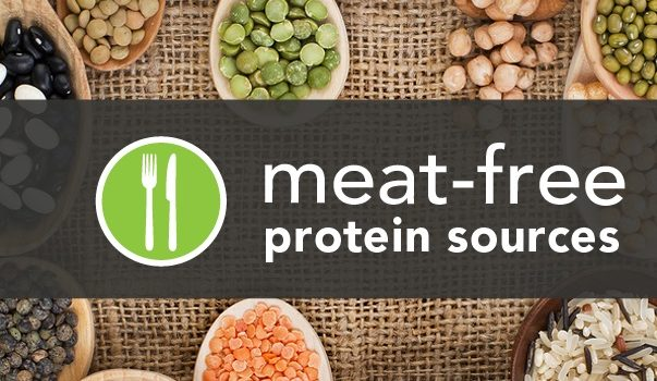 The Meat-less Way to Get Your Protein