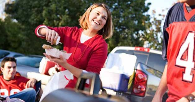The Fun & Challenge of Tailgating