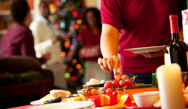 Emotional and Healthy Eating During the Holidays