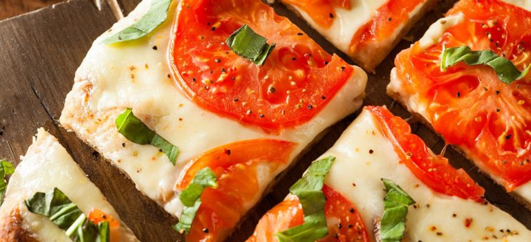 "Margherita ""Pizza"""