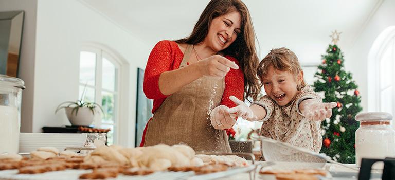 Holiday Recipe Alternatives