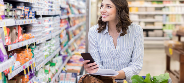 COVID-19 Grocery Shopping Guide