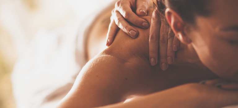 Massage in the Time of the Pandemic
