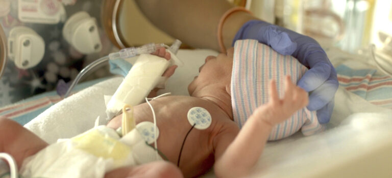 A Day in the Life of a NICU Nurse