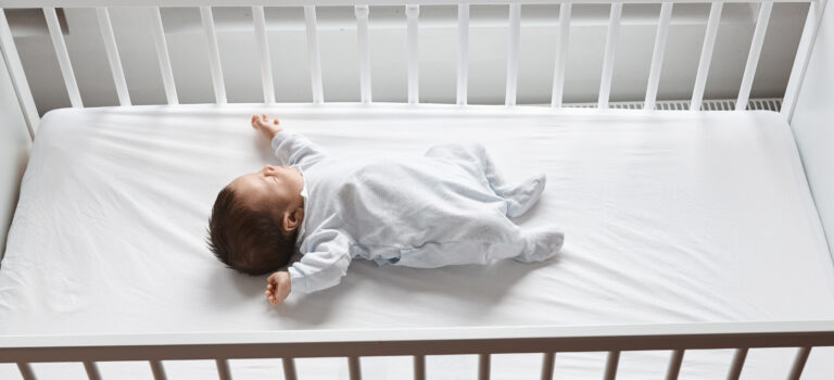 Know Your ABCs: A Guide to Safe Sleep for Infants!