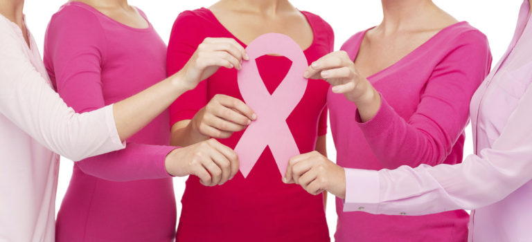 A Young Survivor Talks About The Importance of Breast Cancer Screening
