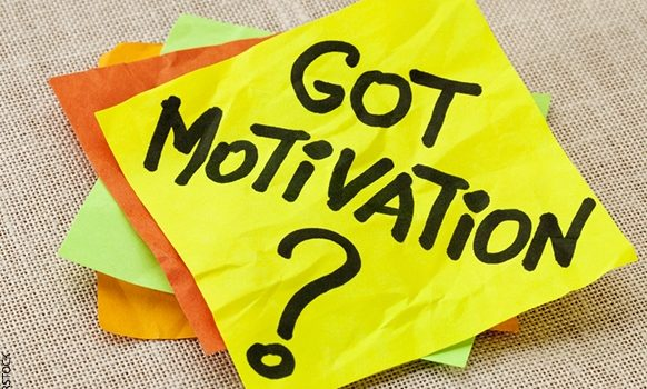 How to Keep Yourself Motivated With Your Resolutions
