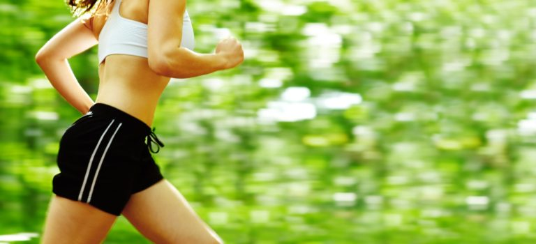 New Year's Resolution: Get Active and Lower Your Breast Cancer Risk