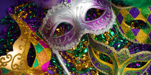 Your Baton Rouge Mardi Gras Guide