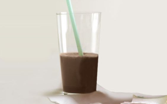 HEALTHY RECIPE: Protein Smoothie