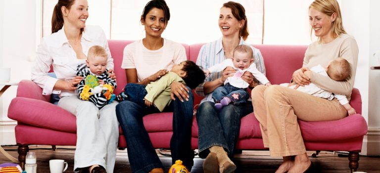 Woman's Launches New Breastfeeding Support Group