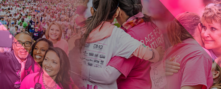 Baton Rouge Race for the Cure to be Held Saturday