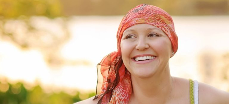 Finding Strength in Cancer