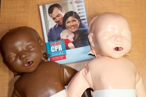 Infant CPR Anytime Kits