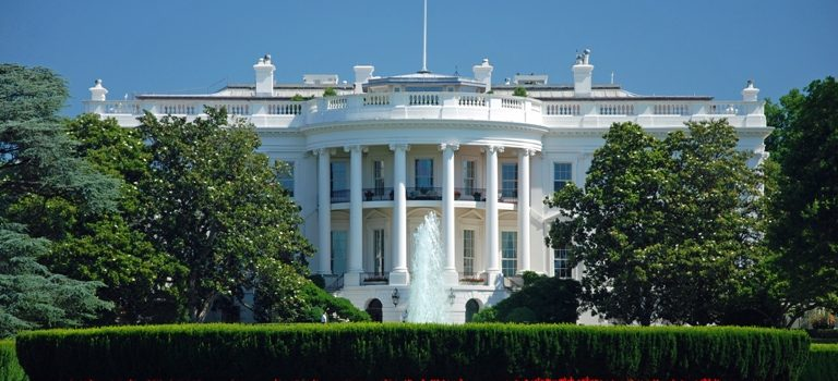 Receive Greetings from the White House