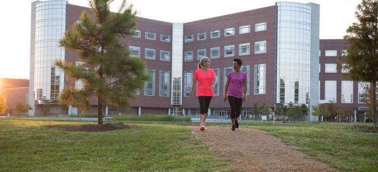 Woman's Hospital Named One of the Healthiest Companies in America