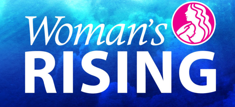 Woman's Rising :: Lannie's Story