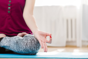 Fitness: Top 5 Benefits of Yoga