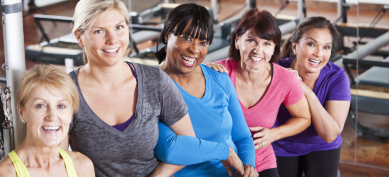 Think Fit Wellness Support Group
