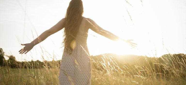 6 Ways to Live a Balanced Life