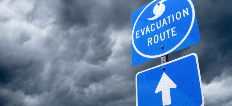 Hurricane Prep for Pregnant Moms