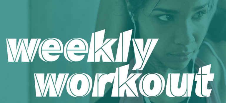 Weekly Workout: Reformer Pilates