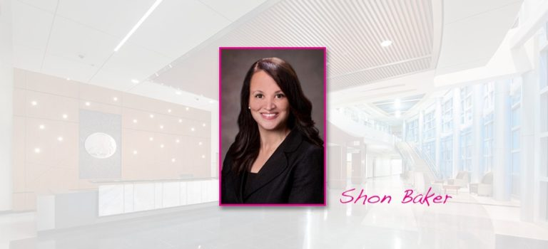 Meet the Team: Shon Baker, PhD, CFRE