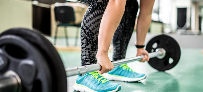 Forming Up Your Workouts