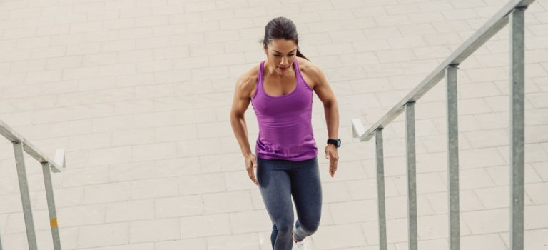 No Time for Exercise? HIIT it!