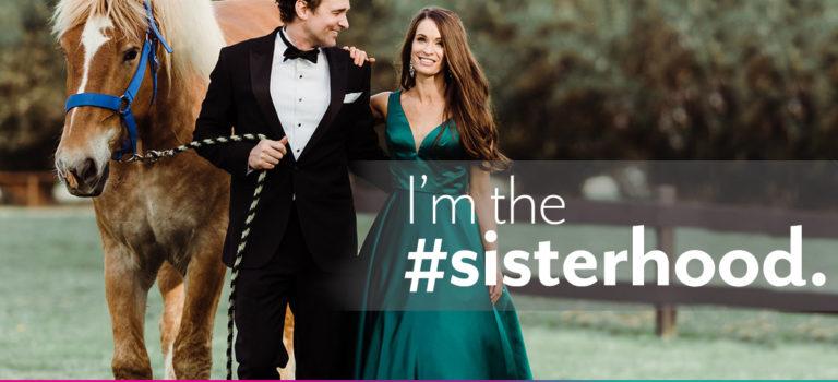 Holly's Sisterhood Story