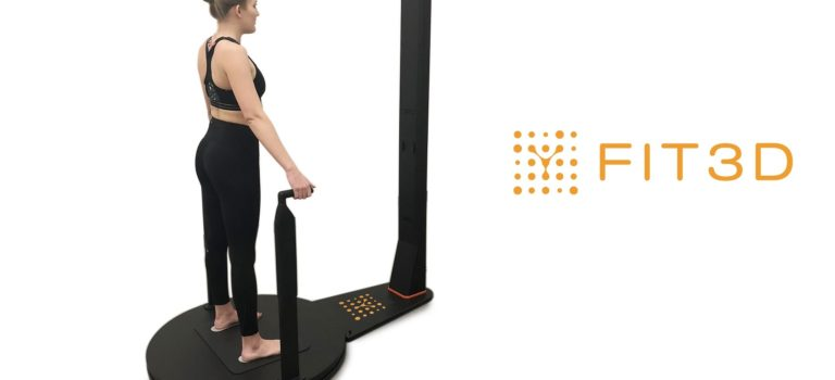 3D Body Scanning Now Available