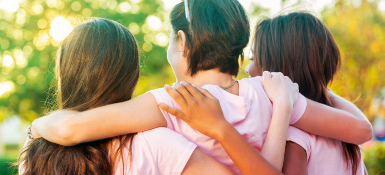 5 Facts You Didn't Know about Breastfeeding & Breast Cancer