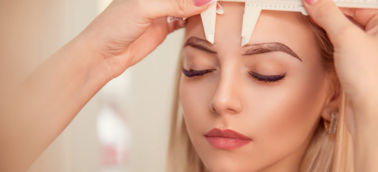 Microblading: A New Way to Fill Eyebrows