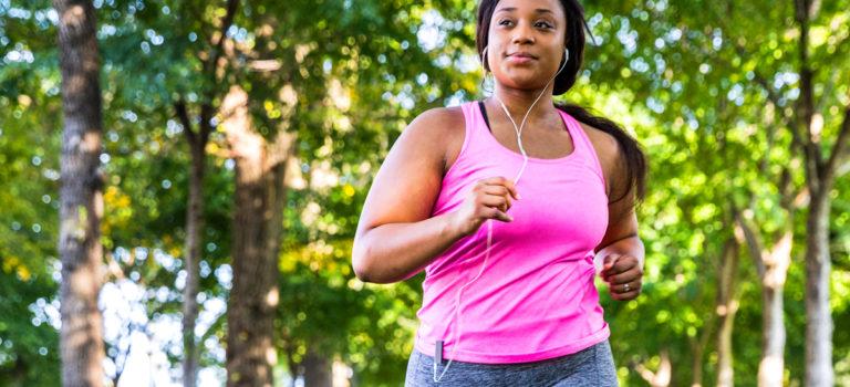 Deciding to be a Healthiest You