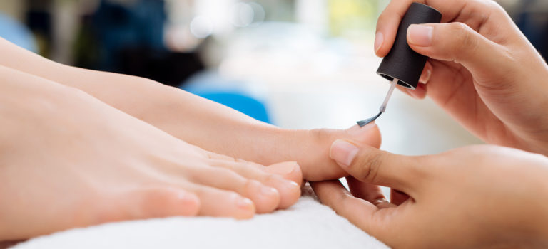 Benefits of a Prenatal Pedicure