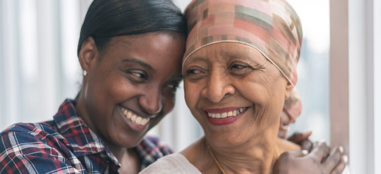Helpful Gifts for Loved Ones with Cancer