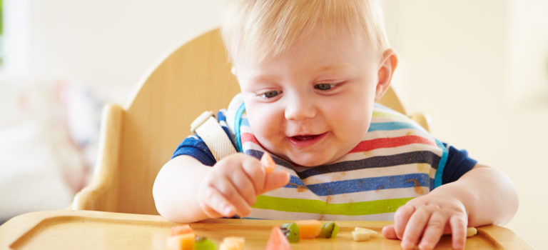Mealtime Independence: Tips & Tricks from Woman's Experts
