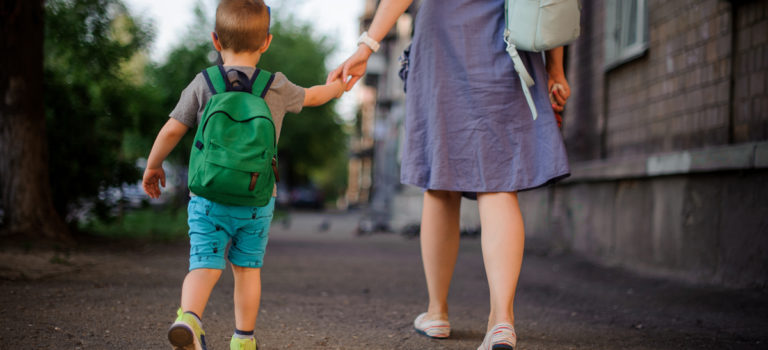 Ensure Your Kiddo is Ready for Kindergarten