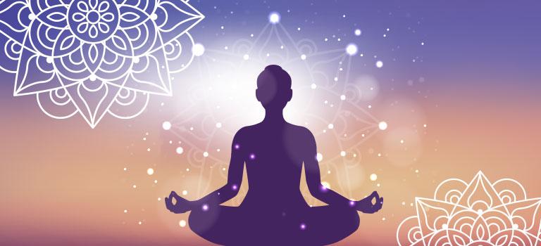 Breathe & Connect – Stress Management