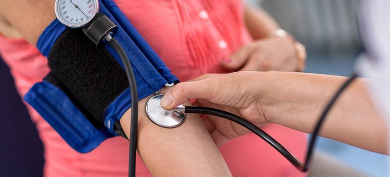 High Blood Pressure & Pregnancy