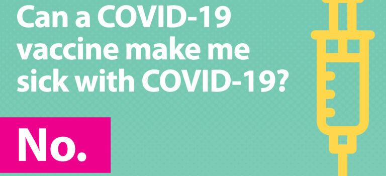 Debunking COVID Myths