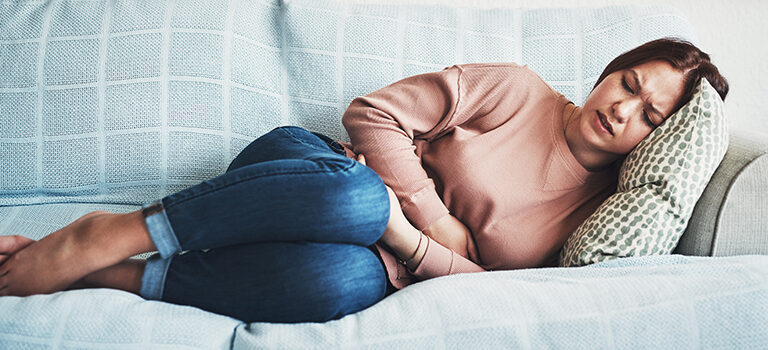 Chronic Pelvic Pain. Could it be pelvic congestion syndrome?