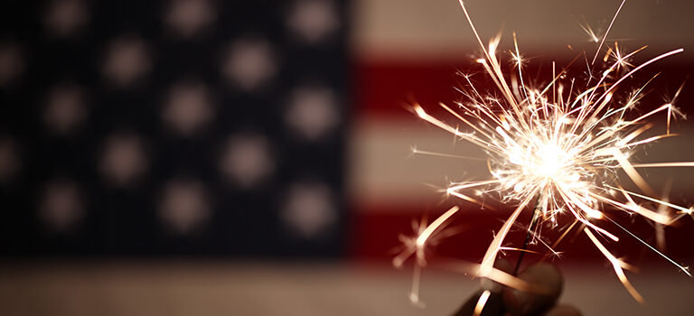 What Independence Day Means to Me